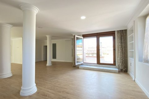 Penthouse for rent in Madrid, Spain, 3 bedrooms, 250.00m2, No. 2717 – photo 1