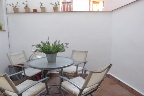 Apartment for sale in Sevilla, Seville, Spain, 3 bedrooms, 116.00m2, No. 2037 – photo 1