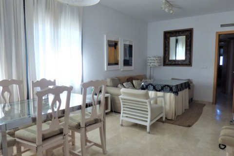 Apartment for sale in Camas, Seville, Spain, 4 bedrooms, 143.00m2, No. 1499 – photo 2