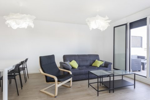 Penthouse for sale in Getafe, Madrid, Spain, 4 bedrooms, 249.00m2, No. 2727 – photo 8