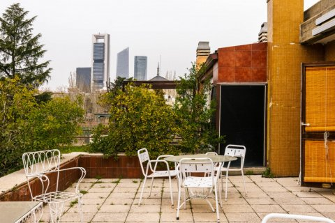 Duplex for sale in Madrid, Spain, 4 bedrooms, 298.00m2, No. 2518 – photo 13