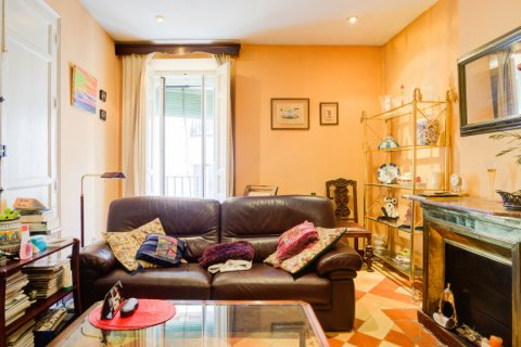 Apartment for sale in Madrid, Spain, 6 bedrooms, 219.00m2, No. 2357 – photo 1