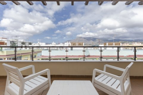 Penthouse for sale in Estepona, Malaga, Spain, 2 bedrooms, 91.49m2, No. 2068 – photo 2