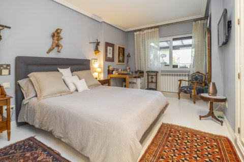 Apartment for sale in Alcobendas, Madrid, Spain, 4 bedrooms, 160.00m2, No. 1964 – photo 26
