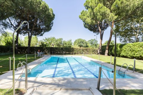 Apartment for sale in Madrid, Spain, 4 bedrooms, 158.00m2, No. 2182 – photo 27