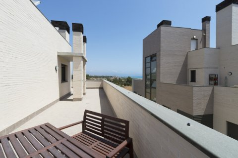 Penthouse for sale in Malaga, Spain, 3 bedrooms, 246.00m2, No. 2151 – photo 26