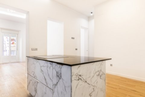 Apartment for sale in Madrid, Spain, 3 bedrooms, 139.00m2, No. 2700 – photo 5