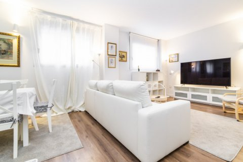 Apartment for sale in Madrid, Spain, 3 bedrooms, 150.00m2, No. 2538 – photo 6