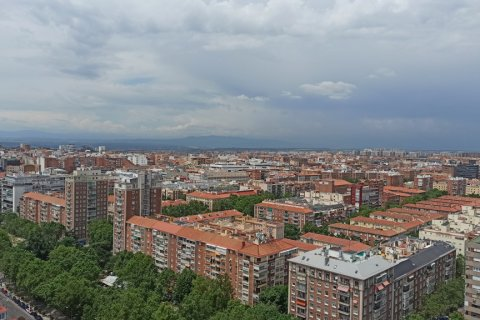 Apartment for rent in Madrid, Spain, 1 bedroom, 52.00m2, No. 2135 – photo 13