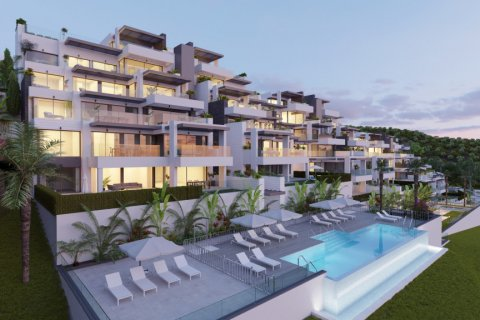 Apartment for sale in Malaga, Spain, 2 bedrooms, 119.66m2, No. 1673 – photo 1