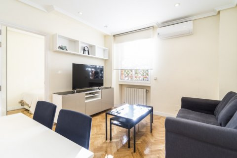 Apartment for sale in Madrid, Spain, 2 bedrooms, 80.00m2, No. 2516 – photo 7