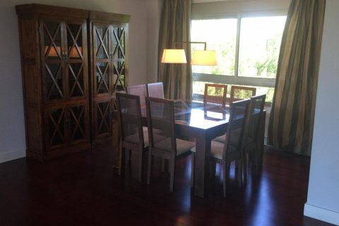 Duplex for rent in Madrid, Spain, 5 bedrooms, 300.00m2, No. 1844 – photo 15
