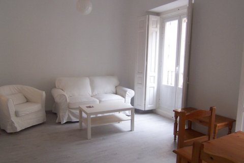 Apartment for rent in Madrid, Spain, 2 bedrooms, 70.00m2, No. 1477 – photo 2