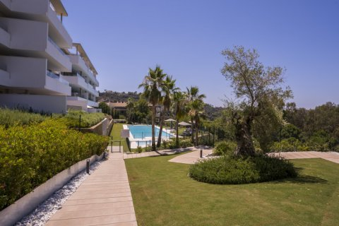 Apartment for sale in El Madronal, Malaga, Spain, 3 bedrooms, 137.06m2, No. 1513 – photo 9