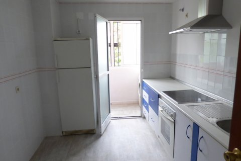 Apartment for sale in Sevilla, Seville, Spain, 3 bedrooms, 109.00m2, No. 2296 – photo 5