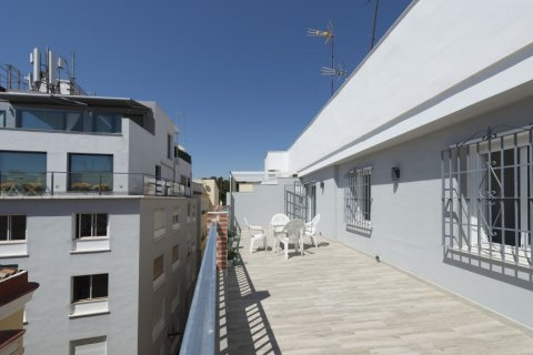 Penthouse for sale in Malaga, Spain, 4 bedrooms, 185.00m2, No. 2297 – photo 11
