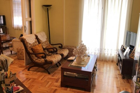 Apartment for rent in Madrid, Spain, 4 bedrooms, 190.00m2, No. 1732 – photo 1