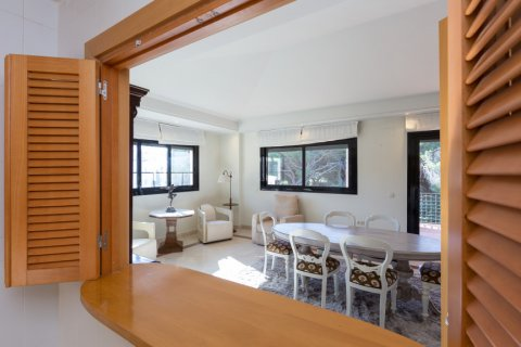 Penthouse for rent in Puerto Banus, Malaga, Spain, 4 bedrooms, 695.00m2, No. 1949 – photo 10