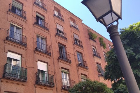 Apartment for sale in Madrid, Spain, 3 bedrooms, 111.00m2, No. 2183 – photo 4