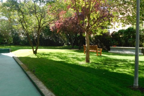 Apartment for sale in Madrid, Spain, 1 bedroom, 32.00m2, No. 1599 – photo 7