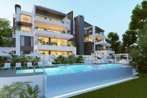 Apartment for sale in Malaga, Spain, 2 bedrooms, 119.66m2, No. 1673 – photo 2