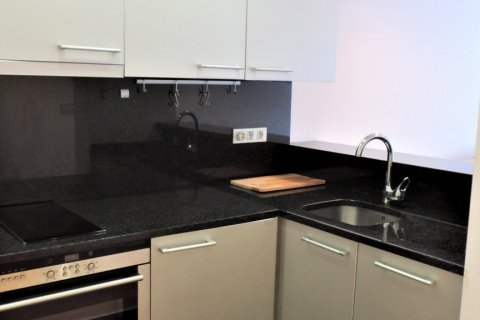 Apartment for rent in Madrid, Spain, 1 bedroom, 55.00m2, No. 1551 – photo 2