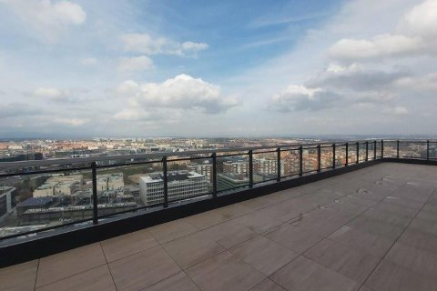 Apartment for rent in Madrid, Spain, 2 bedrooms, 93.00m2, No. 2607 – photo 12