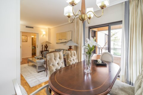 Apartment for sale in Madrid, Spain, 3 bedrooms, 122.00m2, No. 2678 – photo 5