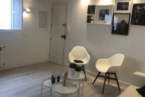 Apartment for sale in Madrid, Spain, 1 bedroom, 35.00m2, No. 1941 – photo 11