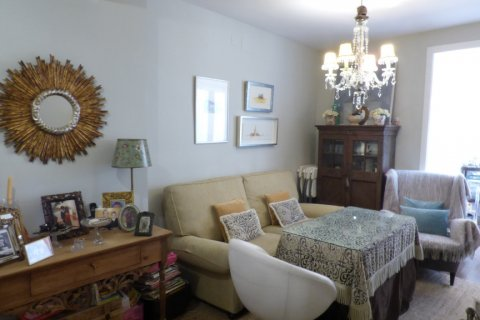 Apartment for sale in Sevilla, Seville, Spain, 3 bedrooms, 116.00m2, No. 2037 – photo 2