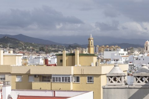 Penthouse for sale in Estepona, Malaga, Spain, 2 bedrooms, 91.49m2, No. 2068 – photo 14