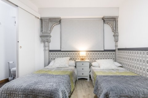Apartment for sale in Madrid, Spain, 2 bedrooms, 40.00m2, No. 2436 – photo 1