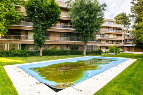 Apartment for sale in Madrid, Spain, 5 bedrooms, 293.00m2, No. 2736 – photo 13