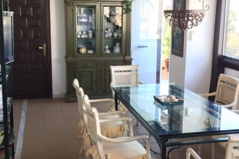 Penthouse for rent in Nueva Andalucia, Malaga, Spain, 5 bedrooms, 450.00m2, No. 1518 – photo 7