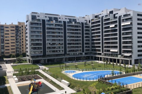 Apartment for rent in Madrid, Spain, 3 bedrooms, 120.00m2, No. 2106 – photo 26
