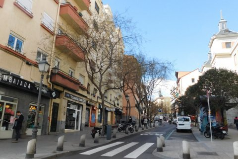 Apartment for sale in Madrid, Spain, 2 bedrooms, 51.00m2, No. 2020 – photo 4