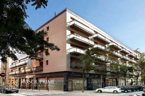 Apartment for sale in Barcelona, Spain, 1 bedroom, 60m2, No. 8703 – photo 9