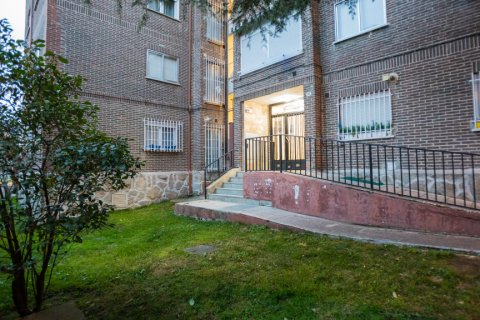 Apartment for sale in Guadarrama, Madrid, Spain, 3 bedrooms, 85.00m2, No. 2580 – photo 16