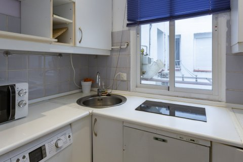 Apartment for sale in Madrid, Spain, 1 bedroom, 45.00m2, No. 2496 – photo 9