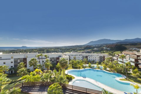Penthouse for sale in Estepona, Malaga, Spain, 2 bedrooms, 83.48m2, No. 2096 – photo 6