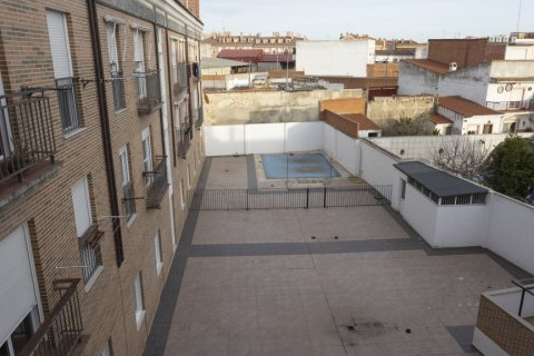 Apartment for sale in Parla, Madrid, Spain, 3 bedrooms, 133.00m2, No. 2615 – photo 25