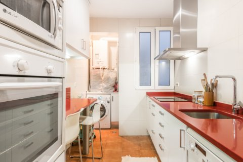 Apartment for sale in Madrid, Spain, 2 bedrooms, 68.00m2, No. 2384 – photo 8