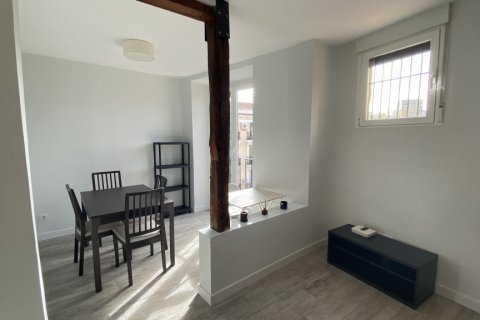 Apartment for rent in Madrid, Spain, 2 bedrooms, 75.00m2, No. 1942 – photo 16