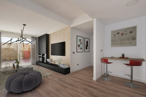 Apartment for sale in Madrid, Spain, 3 bedrooms, 122.00m2, No. 2391 – photo 2