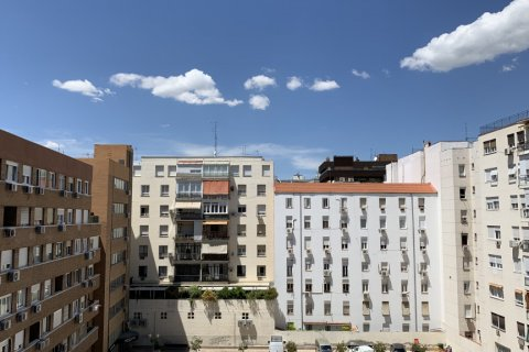 Apartment for rent in Madrid, Spain, 4 bedrooms, 180.00m2, No. 1843 – photo 7