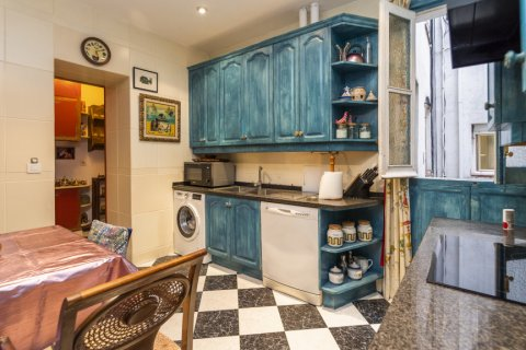 Apartment for sale in Madrid, Spain, 3 bedrooms, 166.00m2, No. 2286 – photo 11