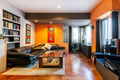 Apartment for sale in Madrid, Spain, 2 bedrooms, 113.03m2, No. 2217 – photo 1