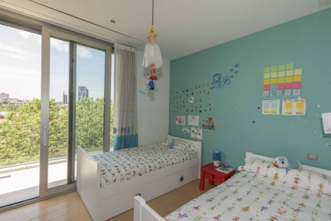 Penthouse for sale in Madrid, Spain, 4 bedrooms, 437.00m2, No. 1528 – photo 14