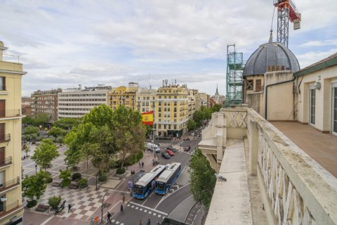 Penthouse for sale in Madrid, Spain, 2 bedrooms, 175.00m2, No. 2040 – photo 6