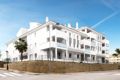 Apartment for sale in Manilva, Malaga, Spain, 2 bedrooms, 109.00m2, No. 1809 – photo 1